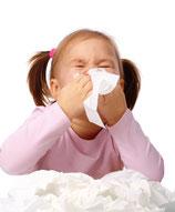 Infekte und Erkältungskrankheiten