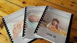"""Chiron; Set """"Homöopathie in der Geburtshilfe"""", Teil 1 - 3"""