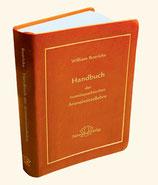 Boericke, W.; Handbuch der homöopathischen Arzneimittellehre