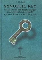 Boger, C. M.; Synoptic Key