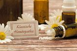Homöopathie bei akuten Krankheiten-3 Abende