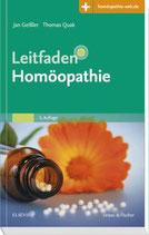 Geißler, J; Quak, T.; Leitfaden Homöopathie