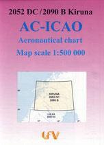 ICAO Karte Lulea