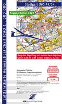 ICAO Karte Stuttgart
