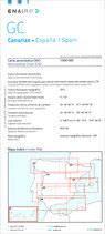 ICAO Karte GC