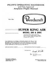 Super King Air B200