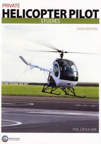 Helicopter Pilot Studies EASA