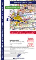 ICAO Karte München