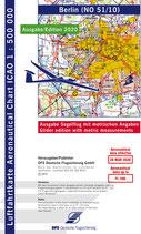 ICAO Karte Berlin