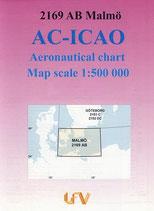 ICAO Karte Malmö