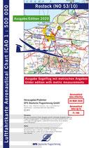 ICAO Karte Rostock