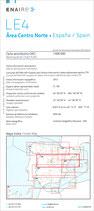 ICAO Karte LE4