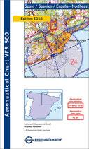 Spain Visual 500 N/E