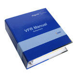 VFR Manual Schweiz