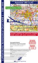 ICAO Karte Hannover