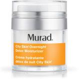 City Skin® Overnight Detox Moisturizer