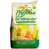 Bio Streuwürze / Pfiffikus