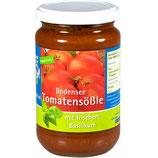 Bodensee-Tomatensössle Basilikum