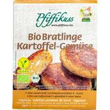 Bio Kartoffelküchle