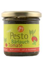 Pesto Bärlauch-Tomate