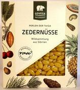Zedernnüsse (Samen der sibirischen Zirbelkiefer)