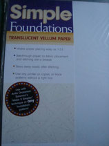Simple Foundations