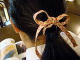 「君の名は」 組紐 髪ゆい紐 (色をお選び下さい)