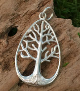 Lebensbaum 925 Silber