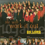 CD He will work it out - 2007