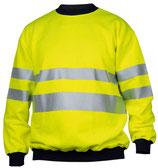 6101 Sweatshirt en471-classe3
