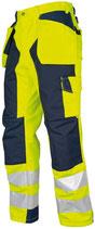 6509 Pantalon Impermeable en471-classe2