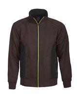 2121 Sweatshirt brun