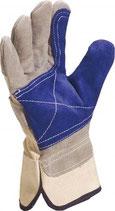 952.84 gants cuir