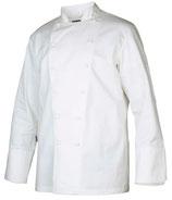 7405 Veste de Chef Cuisinier