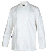 7401 Veste de Chef Cuisinier blanc