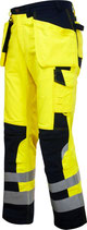 8503 Pantalon Anti-feu Haute-visibilité