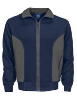 2121 Sweatshirt bleu marine