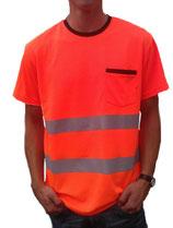 t-shirt de sécurité SwissProshirt