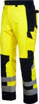 8504 Pantalon Anti-feu Haute-visibilité