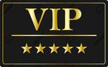 Tisch - Kategorie VIP