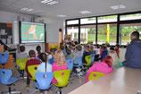 Demenz macht Schule- Workshops für kids