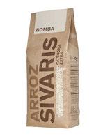 "Paella-Reis Bomba ""SIVARIS"" 1kg"
