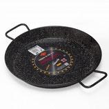 Paella-Pfanne emailliert 50cm