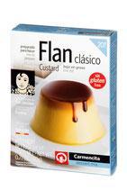 Flan Clásico - Dessertmischung für spanischen Pudding