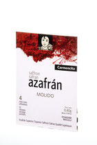 Azafrán Molido - Gemahlener Safran 0,4g
