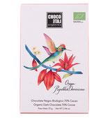 Domencia - Dunkle Schokolade Bio