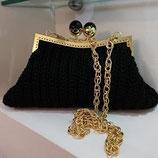 Kit Pearl Gold Black