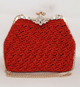 Twister Heart Bag