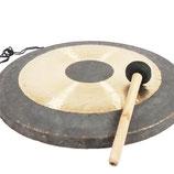 gong lunaire 65 cm