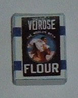 Verose Flour Packets